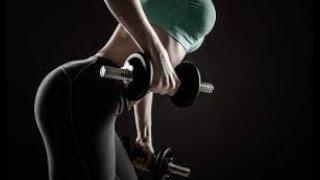 Фитнес мотивация,фитоняшки покажут как нужно тренить