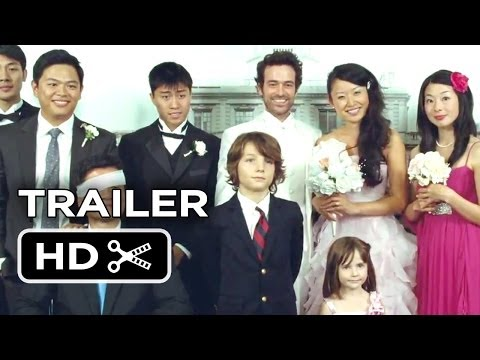 Chinese Puzzle US Release Trailer (2014) - Audrey Tautou, Romain Duris Movie HD