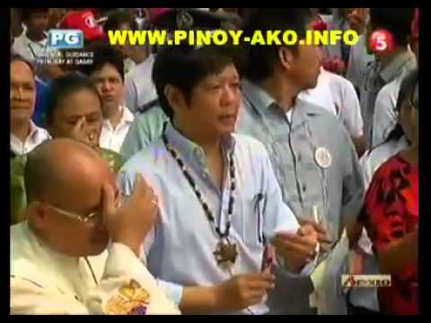 Bongbong Marcos - Anggulo TV5 Part 2