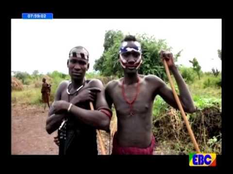 EBC Tourism for Development ቱሪዝም ለልማት ሐምሌ 02/2009