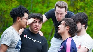 MCJUGGERNUGGETS RUINS FRIENDSHIPS!