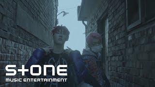시온 (xion) - Your Song (Feat. 이바다 (LEEBADA), Rick Bridges) MV