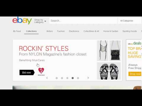 how to make money selling on ebay 2014