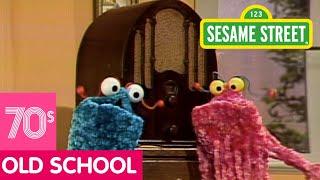 Sesame Street: Martians Radio