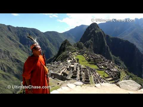 Machu Picchu Peru Video - (HD) Travel Video