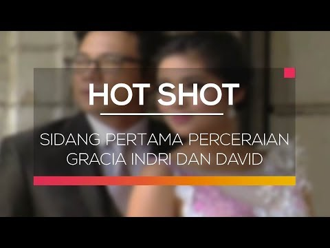 download lagu Sidang Pertama Perceraian Gracia Indri D gratis