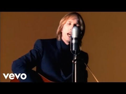 A Face In The Crowd - Tom Petty