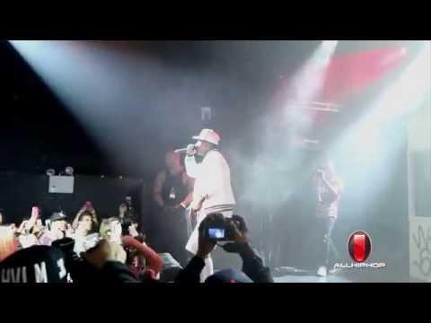 Yg X My Krazy Life Tour X Nyc video