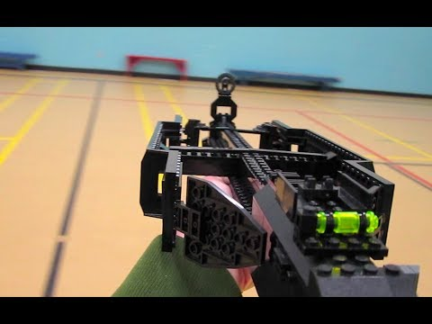 LEGO Crossbow - Black Ops 2