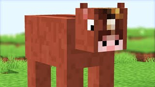 5 RAREST Secret Minecraft Easter Egg Updates