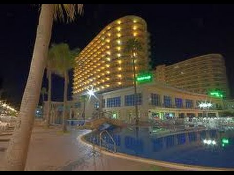 MARCONFORT BEACH CLUB TORREMOLINOS , SPAIN