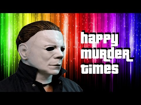 Happy Murder Times (Blacklight Retribution Custom Game Mode Funny Moments)