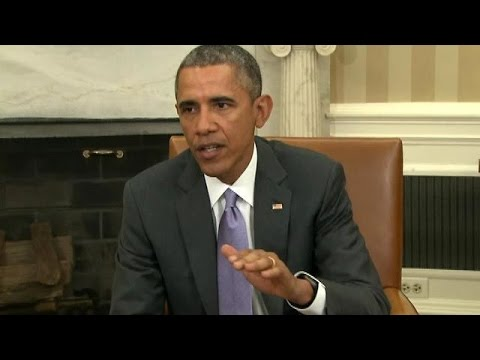 The Beast : Obama responds to PM Benjamin Netanyahu's speech before Congress (Mar 03, 2015)