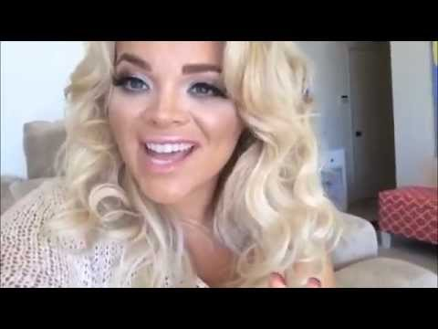 Britney Spears Impression video