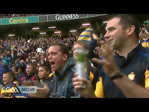 GAANOW Rewind: 2010 All-Ireland Hurling Final Tipperary v Kilkenny