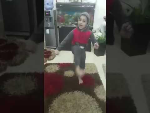 رقص مسير من طفل +18سنة علي اروع الأغاني الشعبية هتفوتك نص عمرك. لو متفرجتش thumbnail