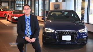 Audi A3 Media Preview  Inspiration and Ultra Lightweight Technology