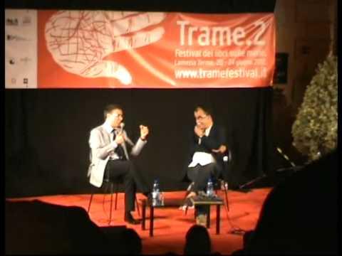 LAMEZIA TRAME.2 – SANDRO RUOTOLO