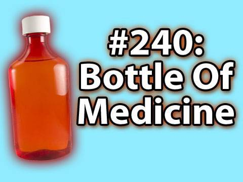 Is It A Good Idea To Microwave A Bottle Of Medicine?