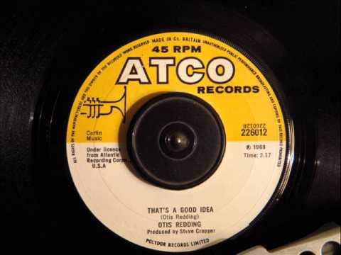 Otis Redding - That