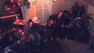 DAVE MELTON & FRIENDS - Live from The Blues Bunker - WISH YOU WOULD