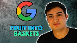 Google Coding Interview (2019) - Fruit Into Baskets (LeetCode)