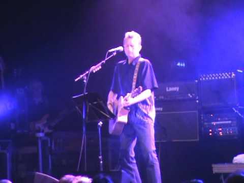 Bruce Watson - Whiteman In Hammersmith Palais - Hardenberg, Netherlands