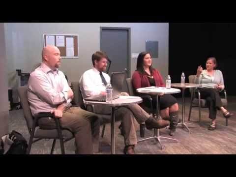 Putting Sex and Power on the Line Panel Video