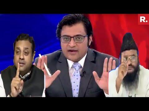 Arnab Goswami EXPOSES Love Jihad | The Debate