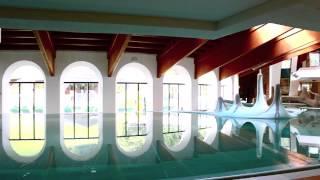 Römerbad Thermal Baths - Bad Kleinkirchheim