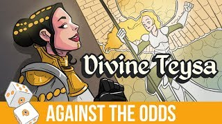 Against the Odds: Divine Teysa (Standard, Magic Arena)