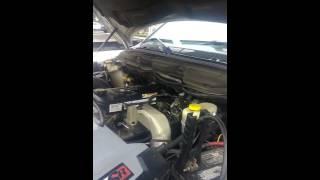 5.9 cummins fuel injector line leak