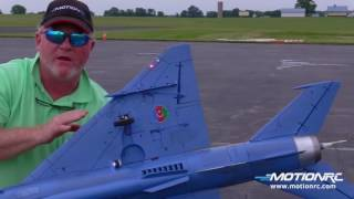 Freewing Mig 21 Mods by Steve Hodges/RCjetDude