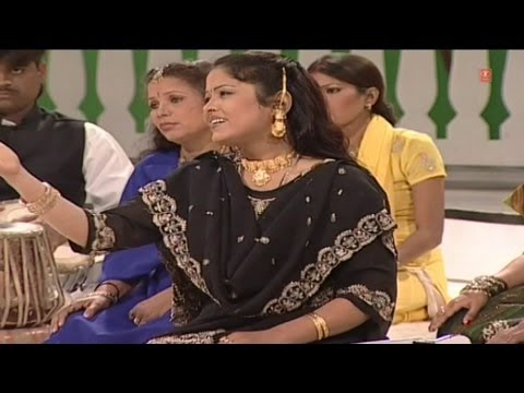 Hoti Hai Wafa Kaisi - Best Hindi Qawwali Songs - Parveen Saba video