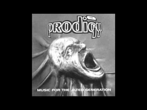 The Prodigy - Claustrophobic Sting