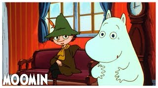 Adventures from Moominvalley EP1: Spring in Moomin Valley | Full Episode