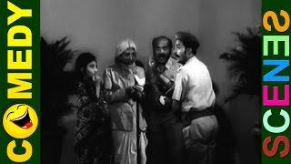 Chalo Ghani Tene Asi  | চলো ঘানি টেনে আসি | Bengali Movie Scenes (2016) | Hangsharaj