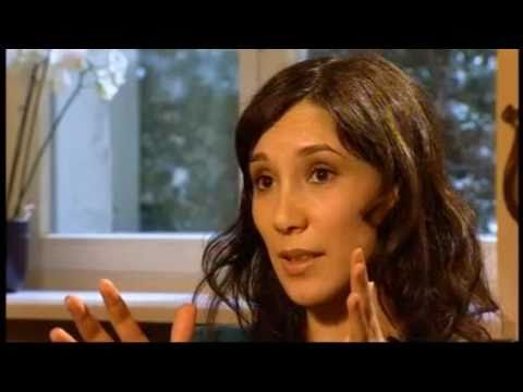 Die Fremde - Interview Mit Sibel Kekilli video