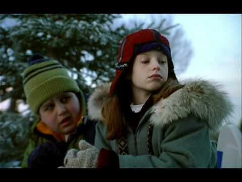 Snow Day - Trailer