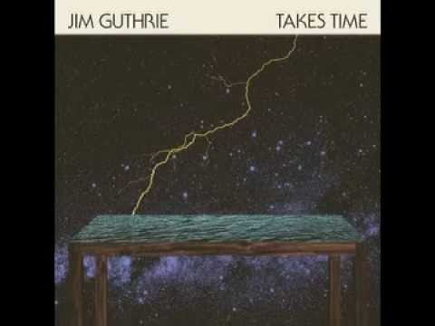 Jim Guthrie - Like A Lake