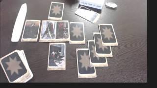 Pisces 2016 GENERAL Full YEAR TAROT READING