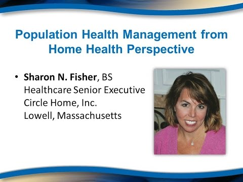 Population Health Management from the Home Health Perspective