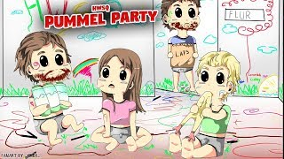 HWSQ 🤙 214 • Fast wie im KINDERGARTEN! • Let's Play PUMMEL PARTY [002]