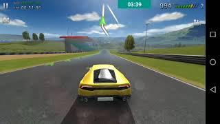 Cars Sport Challenge 2 Lamborghini Huracan Gameplay