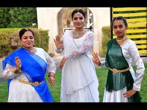 Shree Ganeshaya Dheemahi Dance - Kathak Style.