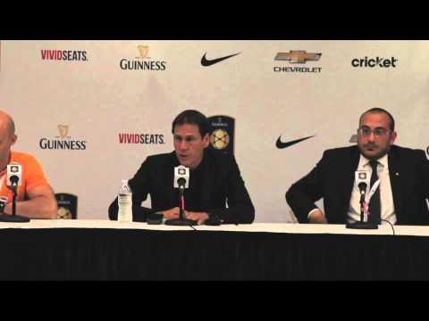 Falschenwurf-Eklat: Rudi Garcia kritisiert Seydou Keita und Pepe | Real Madrid - AS Roma 0:1 | ICC