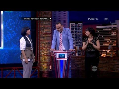 download lagu Waktu Indonesia Bercanda - Wow DJ Yasmin Diperebutkan Peserta 3/5 gratis
