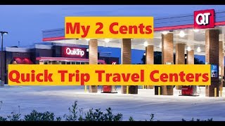 Quick Trip Vs Pilot Flying J or Loves or T. A. | Red Viking Trucker
