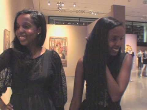 Somali Fashion Girls