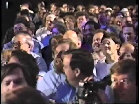 History of Microsoft -- 1995